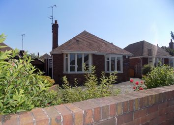 Thumbnail 2 bed bungalow for sale in Warbreck Hill Road, Blackpool