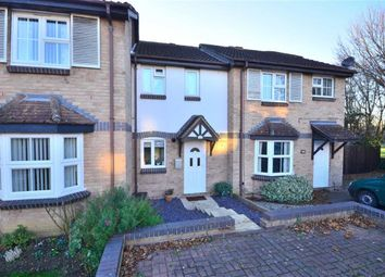 Thumbnail 2 bedroom terraced house to rent in Longborough Drive, Abbeymead, Gloucester