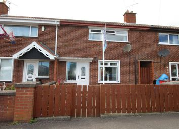 Thumbnail 3 bed semi-detached house for sale in Victoria Road, Carrickfergus