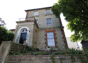 Thumbnail 3 bed town house for sale in High Street, Ventnor