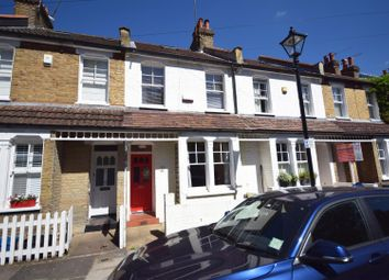 3 bed terraced house for sale in Devoncroft Gardens, Twickenham TW1