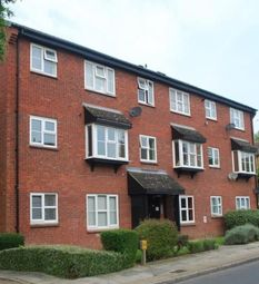 Thumbnail 1 bed flat to rent in Parish Gate Drive, Sidcup
