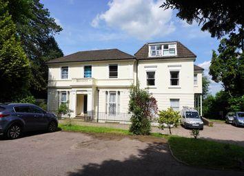 Thumbnail Studio to rent in Carrington Court, 18 Broadwater Down, Tunbridge Wells