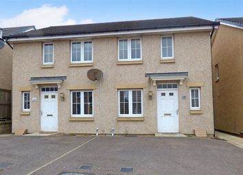 Thumbnail 3 bedroom semi-detached house to rent in Wellington Drive, Nigg, Aberdeen