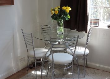 Thumbnail 1 bed flat to rent in Mortimer Court, Abbey Road, St John'S Wood