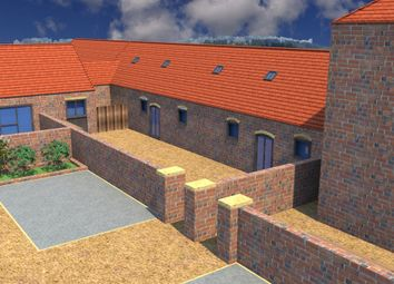 Thumbnail 2 bed barn conversion for sale in Torksey Street, Rampton, Retford