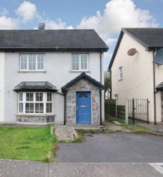 Thumbnail 3 bed semi-detached house for sale in 2 Garden Field, Bruree, Limerick