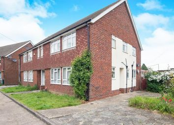 Thumbnail 2 bed maisonette for sale in Burgh Heath, Tadworth, Surrey