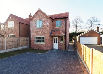 Thumbnail 3 bed detached house for sale in Hempland House, Hemplands Lane, Sutton-On-Trent, Newark