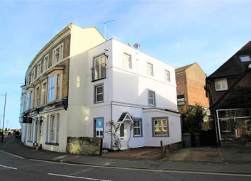 Thumbnail 3 bed property to rent in West Street, Ryde