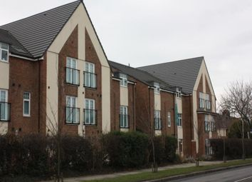 Thumbnail 2 bedroom flat to rent in Underwood Court, Middlesbrough
