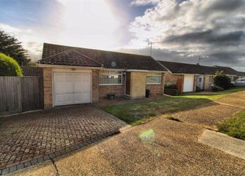 Thumbnail 2 bed detached house for sale in Hawth Place, Bishopstone, East Sussex