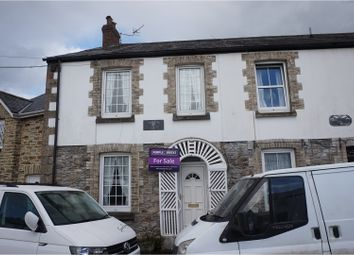 Thumbnail 2 bed terraced house for sale in Grenville Road, Lostwithiel