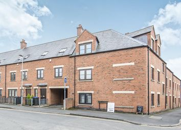 Thumbnail 2 bed flat for sale in New Street, Hinckley