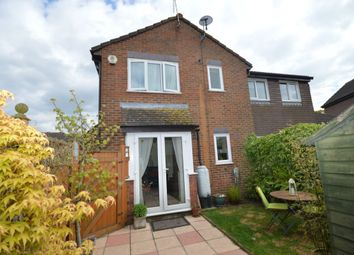 Thumbnail 1 bed semi-detached house for sale in Dan Drive, Faversham