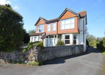 Thumbnail 7 bed detached house for sale in Wallfield Road, Bovey Tracey