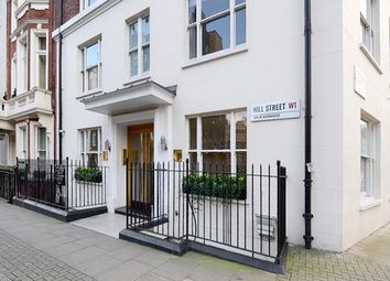 1 bed property to rent in Hill Street Apartments, London W1J