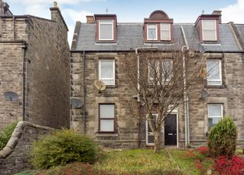 Thumbnail 2 bed flat for sale in 11C Rose Street, Dunfermline