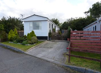 Thumbnail 2 bed mobile/park home for sale in Folkestone Place, Foxhole