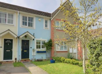 Thumbnail 2 bedroom terraced house for sale in Foxglove Close, Oxford
