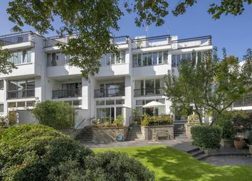 Gayton Road, Hampstead Village, London NW3. 6 bed terraced house