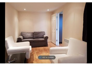 Thumbnail 1 bed flat to rent in Western Avenue, London