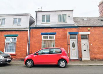 Thumbnail 3 bed terraced house for sale in Nora Street, Sunderland
