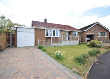Thumbnail 3 bed detached bungalow for sale in Longdell Hills, New Costessey, Norwich