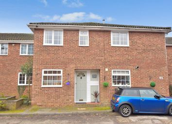 Thumbnail 3 bedroom semi-detached house to rent in Spencer Close, Stansted, Essex