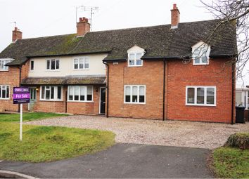 Thumbnail 4 bed semi-detached house for sale in Duffus Hill, Warwick