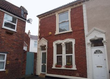 Thumbnail 2 bed terraced house for sale in Handel Avenue, St. George, Bristol