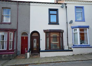 Thumbnail 3 bed terraced house for sale in Ainslie Street, Ulverston, Cumbria