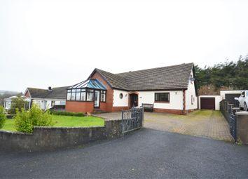 Thumbnail 4 bed detached bungalow for sale in Bryn-Y-Wawr, Llanpumsaint, Carmarthen