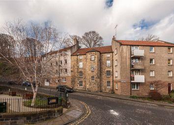 Thumbnail 1 bed flat for sale in 6/1 Dean Path, Edinburgh