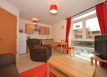 Thumbnail 1 bed flat to rent in Ecclesall Heights, Ecclesall Road