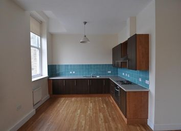 Thumbnail 1 bedroom flat to rent in Behrens Warehouse, 26 East Parade, Bradford