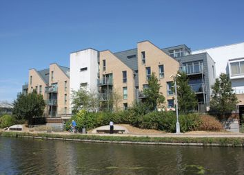 Thumbnail 2 bed flat for sale in Chantry Close, West Drayton
