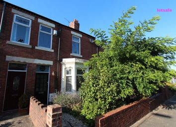 3 bed terraced house to rent in Princes Gardens, Monkseaton, Whitley Bay NE25