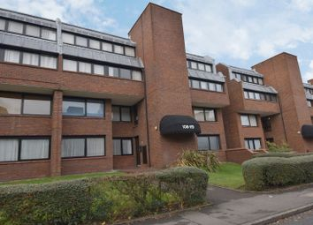 Thumbnail 1 bed flat for sale in Britten Close, London