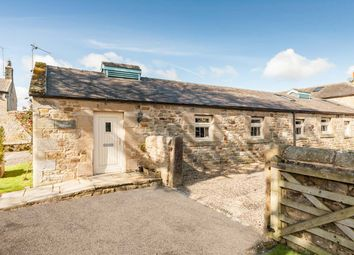 Thumbnail 3 bed cottage for sale in The Cottage, Riding Home Farm, St John Lee, Hexham, Northumberland