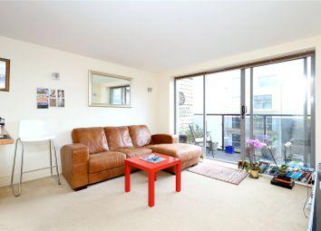 Thumbnail 1 bed flat to rent in Burnham Thorpe Apt, Nelson Street, London, Whitechapel