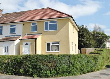 Thumbnail 3 bed end terrace house for sale in Landseer Avenue, Bristol