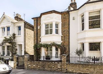 Thumbnail 4 bed property for sale in Northcote Road, St Margarets, Twickenham