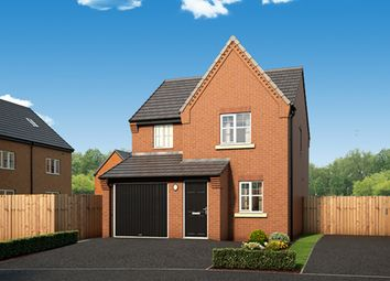 """Thumbnail 3 bedroom property for sale in """"The Staveley"""" at Borrowdale Road, Middleton, Manchester"""