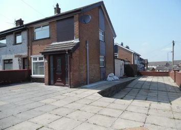 Thumbnail 3 bed property to rent in Plantation Avenue, Newtownabbey