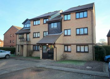Thumbnail 2 bed flat for sale in Manor Fields, Horsham