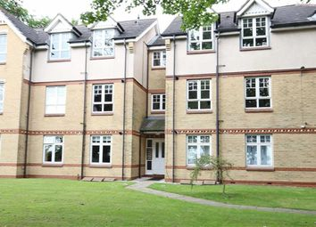 Thumbnail 3 bed flat for sale in St Marys Close, Hessle, East Riding Of Yorkshire