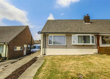 Thumbnail 2 bed semi-detached bungalow for sale in Sunny Bower Close, Blackburn
