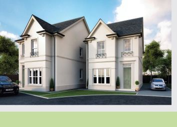 Thumbnail 3 bedroom detached house for sale in The Alnwick, Ballycraigy Road, Newtownabbey