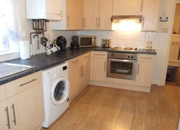 Thumbnail 1 bed flat to rent in Burnaby Road, Southend-On-Sea